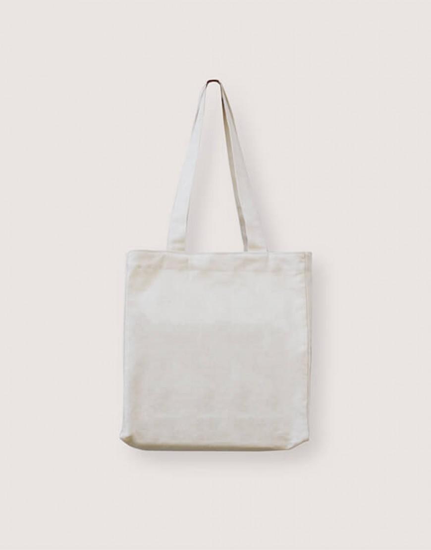 10安中帆布立體袋