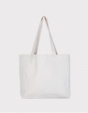 12安厚帆布單層加大橫式袋
