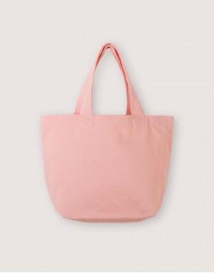 12安加大小托特 - 粉色