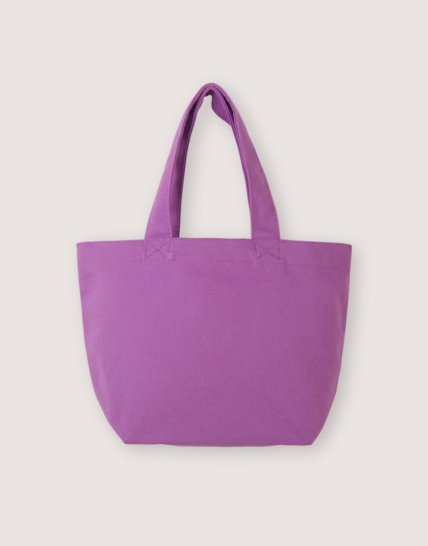 12安加大小托特 - 丁香(深紫)