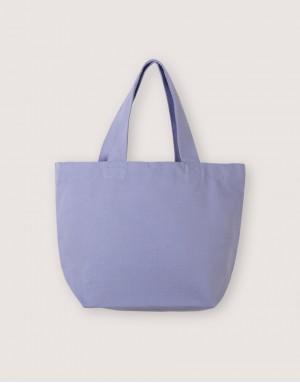 12安加大小托特 - 淡紫