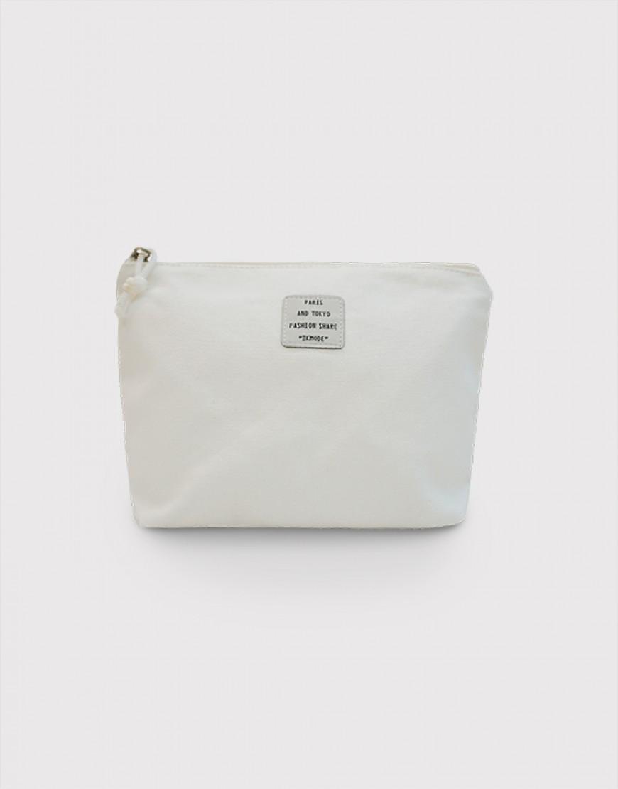 12安雙層大化妝包-9色