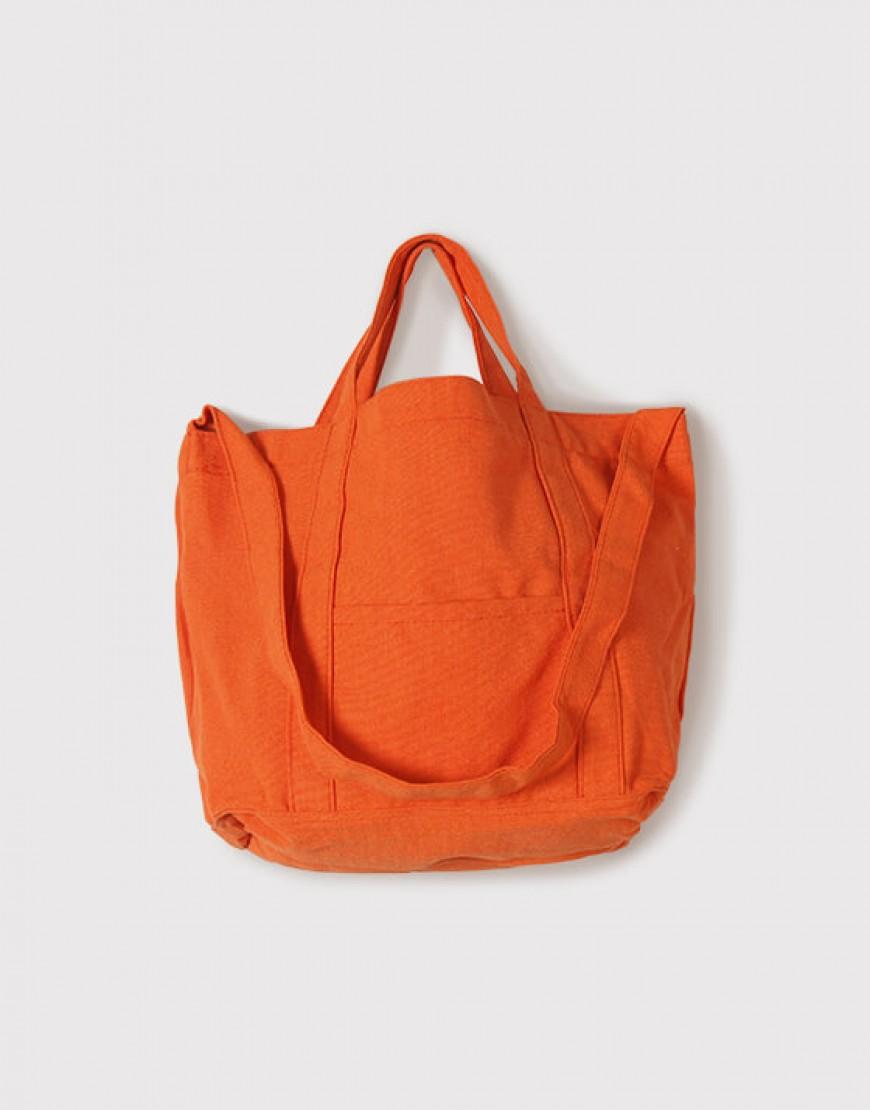 16安橫式兩用外袋 - 4色