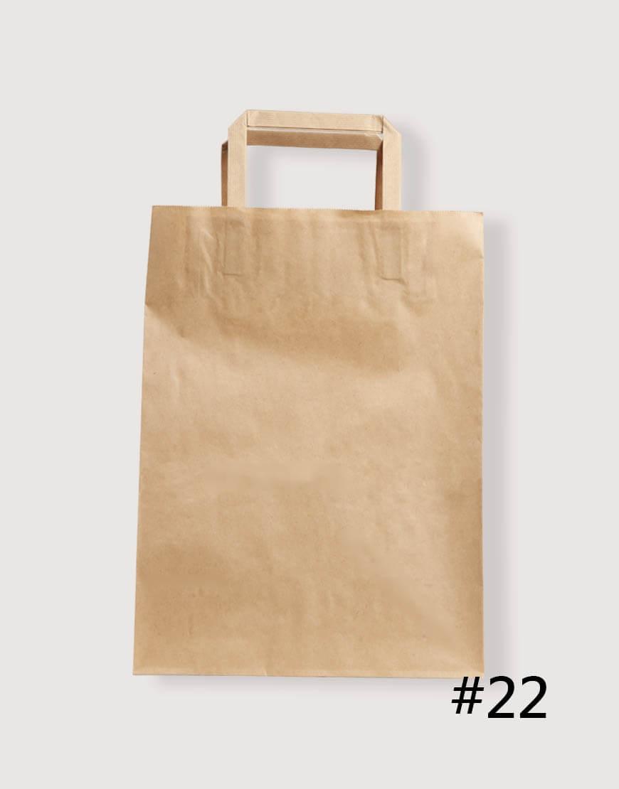 扁繩提袋 多款尺寸