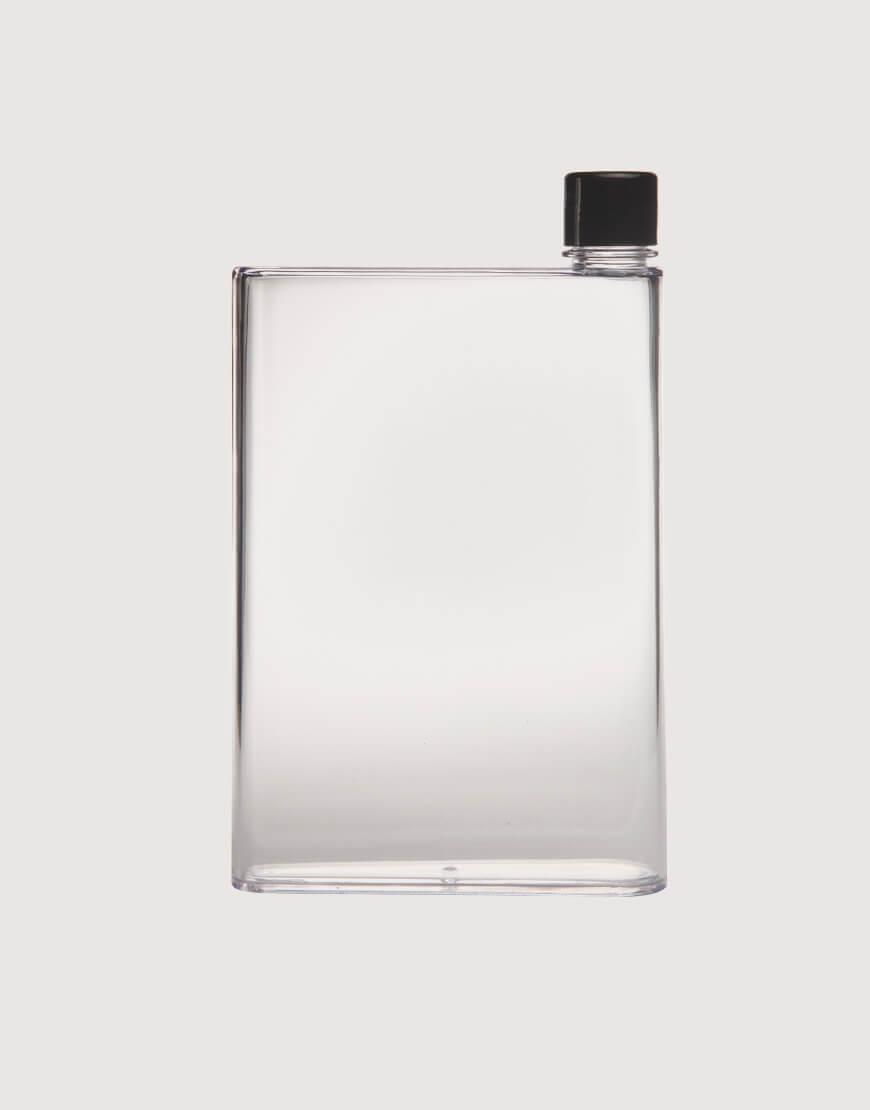 便攜隨行A5紙張水瓶 - 420ml I 無字款 I