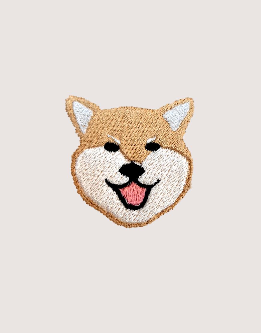 狗狗樂園 柴犬01