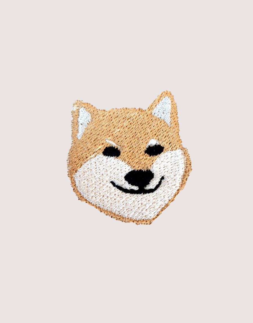 狗狗樂園 柴犬03