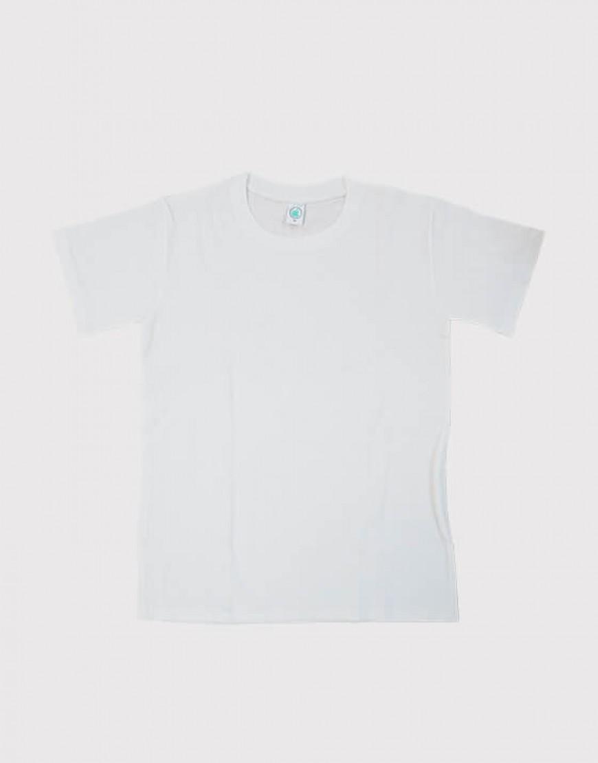 I 活動商品 I 180g精梳棉成人短袖T恤 - 4色
