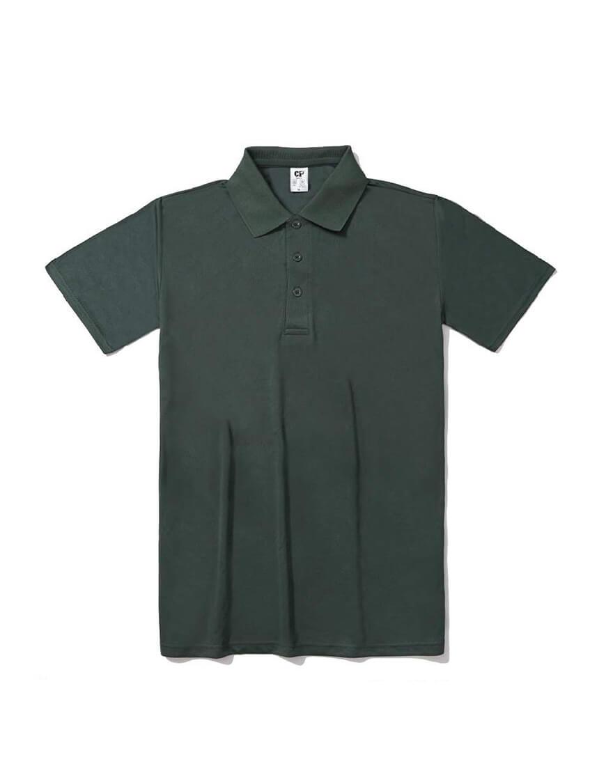 涼感吸濕排汗POLO衫 - 12色 I 3件起訂 I