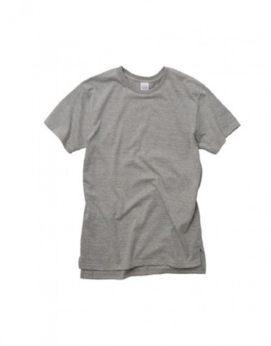 I 日本品牌 I 5.6OZ長版T恤 - 3色