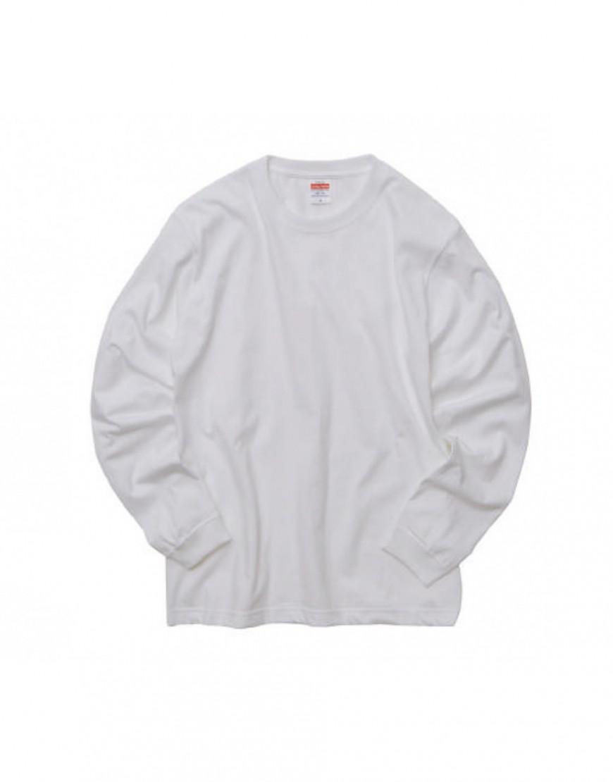 I 日本品牌 I 長袖T恤 - 4色